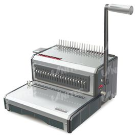 Comb Binding Machine CB-1430 with CE Certificate